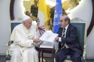 Photo: ©FAO/FAO/Giuseppe Carotenuto