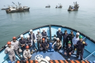 IUU fishing is a great threat to sustainable fisheries | FAO News