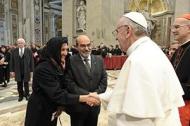 Photo: ©L`Osservatore Romano