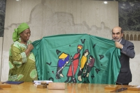 FAO will cooperate with La Via Campesina</a></div> <div class=
