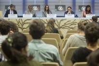 FAO alberga el lanzamiento internacional del Observatorio del Derecho a la Alimentación y la Nutrición 2015