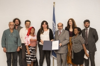 FAO estrecha lazos con el Comité Internacional de Planificación para la Soberanía Alimentaria