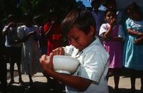La lucha contra el hambre es un compromiso ético innegociable