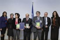 Francia colaborará con los objetivos estratégicos de la FAO