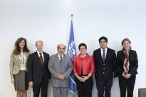 FAO strengthens alliance with agricultural and food co-operatives worldwide
