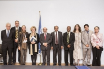 FAO partners with the International Federation of Red Cross and Red Crescent