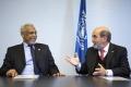 La FAO apoya el establecimiento de una Comunidad de Países de Lengua Portuguesa Sin Hambre