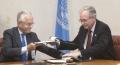 FAO y el Grupo español TRAGSA se unen en la lucha contra la pesca ilegal y para mejorar la producción y salud animal