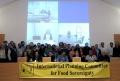 FAO y el Comité Internacional de Planificación buscan nuevas áreas de colaboración