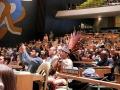 La FAO participe au Forum Permanent de l'Organisation des Nations Unies sur les questions Autochtones