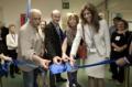 La FAO entrega una oficina de trabajo para la Sociedad Civil