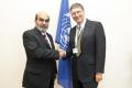 La FAO y Bill Gates buscan colaborar en la lucha contra el hambre