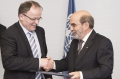 La FAO cierra un acuerdo con la Federación Internacional de Periodistas Agrarios
