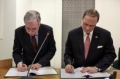 FAO and Mississippi State University sign collaboration agreement