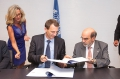 Deutsche Welthungerhilfe and FAO intensify cooperation
