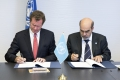 FAO and MasterCard announce new partnership