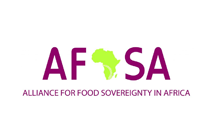 Alliance for Food Sovereignty in Africa AFSA