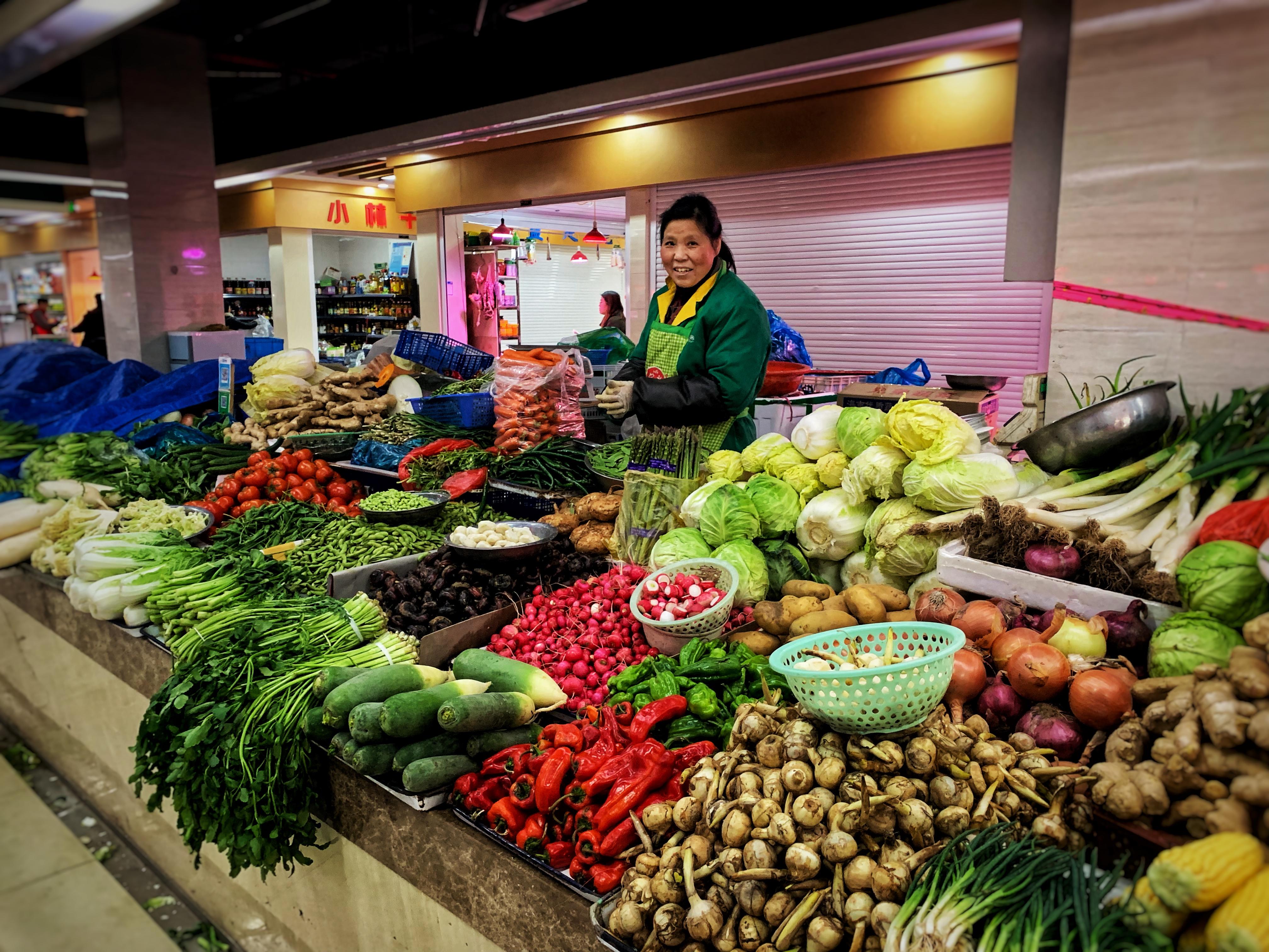 City Region Food Systems