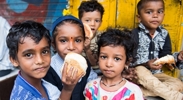 The Urgency In Fighting Childhood >> Un Agencies Raise Alarm Over Weakened Fight Against Hunger