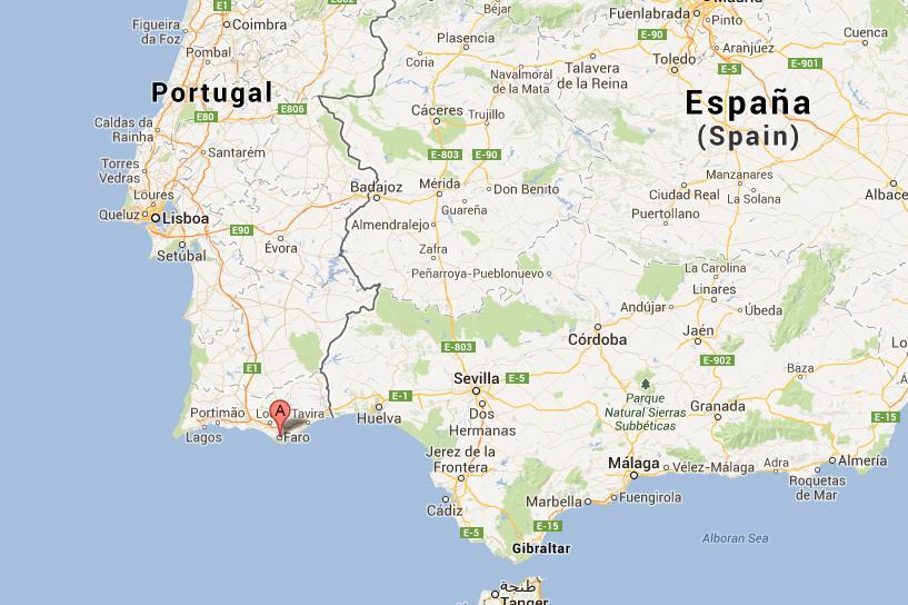 Faro Portugal  city images : ... Health Network REMESA , in Faro – Portugal, 13 14 June 2013