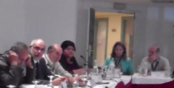 Consultative workshop on establishment of save food regional network