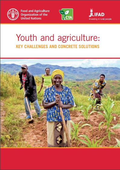 Youth And Agriculture Key Challenges And Concrete Solutions
