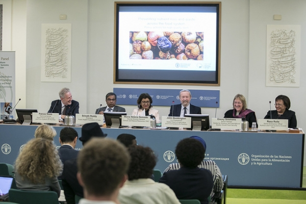 SAVE FOOD: Global Initiative on Food Loss and Waste