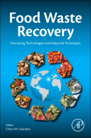 New Book On Food Waste Guides The Recovery Of The Safe And