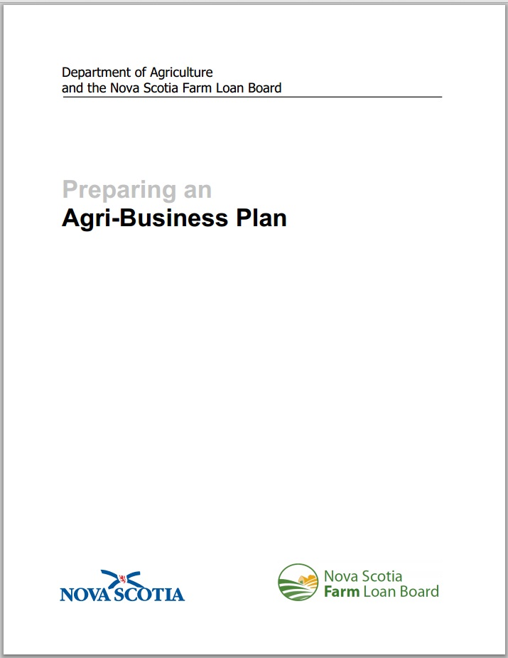 agro business plan
