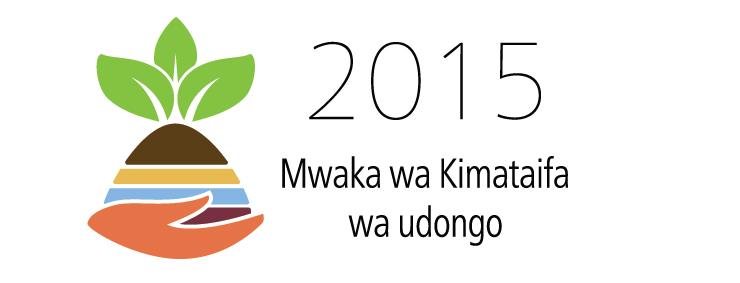 Swahili 2015 International Year Of Soils