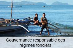 Gouvernance responsable des régimes fonciers