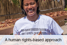 A human rights-based approach to small-scale fisheries