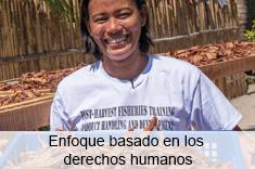 Enfoque basado en los derechos humanos
