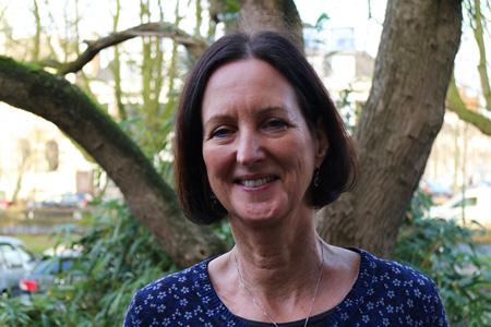 Ms Lena Westlund