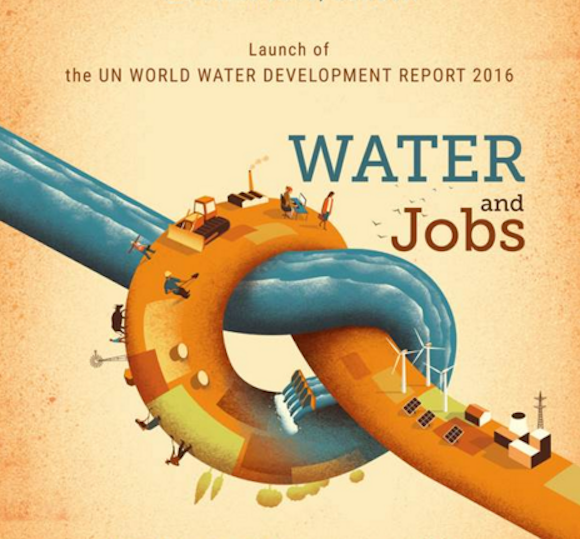 talkingeconomics - Better Water, Sustainable Agriculture and