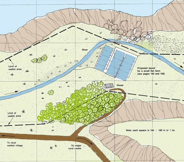 12  Detailed Planning For Fish Farm Construction