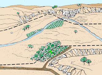 3 control de las perdidas de agua en los estanques for Fertilizacion de estanques piscicolas