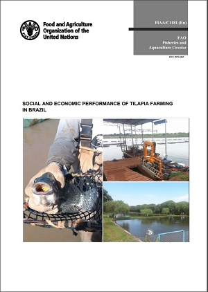 Social and economic performance of tilapia farming in Brazil (FI Circular