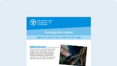 Farming information: Plant doctor (Fiji, Samoa, Solomon Islands, Tonga)