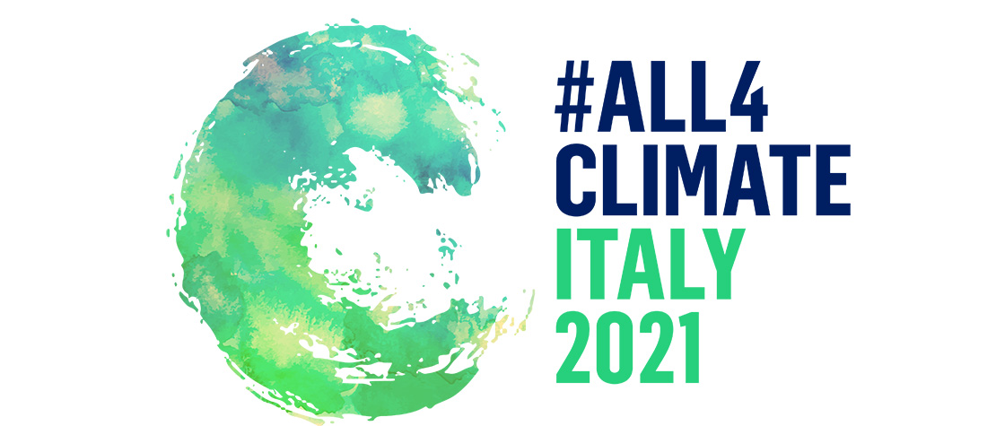 ALL4CLIMATE Logo