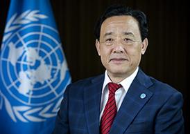 Director-General  QU Dongyu