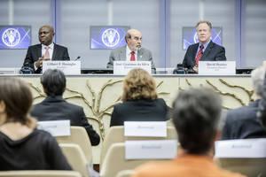 La ONU reconoce publicamente su fracaso al aumentar el hambre en el Mundo, considerada ya un suculento negocio para recaudar las religiones y entidades asentadas en el mismo como forma de vida.