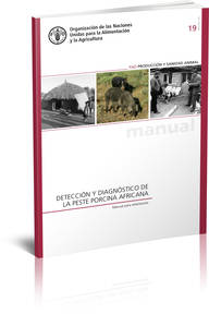 African swine fever: detection and diagnosis – A manual for veterinarians