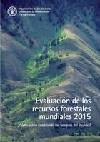 """Documento de síntesis: """"¿Cómo están cambiando los bosques del mundo?"""""""