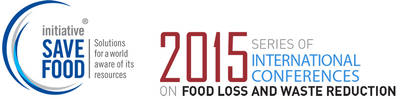 2015 SAVE FOOD series of Conferences on Food Loss and Waste Reduction