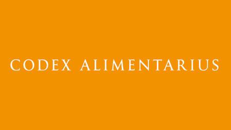 Home | CODEXALIMENTARIUS FAO-WHO