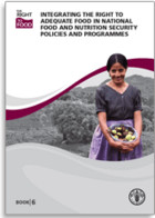 Guide on Right to Food in Policies and Programmes