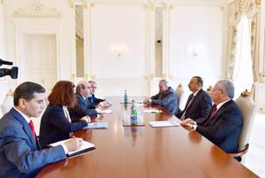Photo: courtesy of the Government of Azerbaijan/http://en.president.az/articles/15299