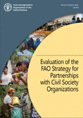 Evaluation of FAO's Strategic Results Framework