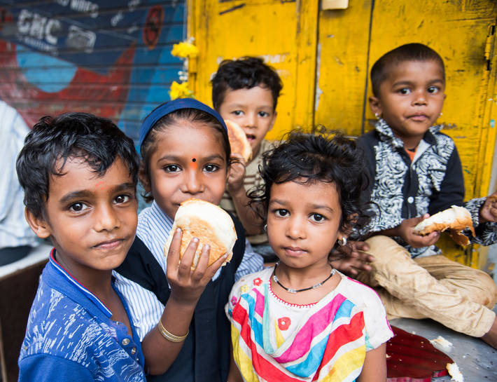 The Urgency In Fighting Childhood >> Fao News Article Un Agencies Raise Alarm Over Weakened Fight